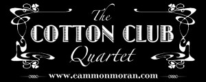 The Cotton Club Quartet